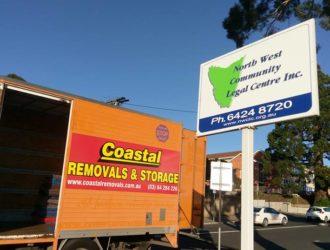 Coastal Removals